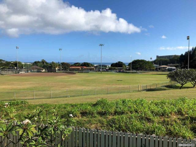 71 Waiaka Ln #35201, Wailuku, HI 96793 (MLS #381446) :: Maui Estates Group