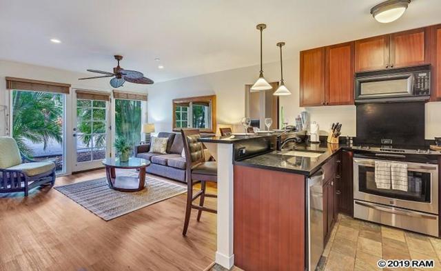 660 Wainee St J107, Lahaina, HI 96761 (MLS #381447) :: Elite Pacific Properties LLC