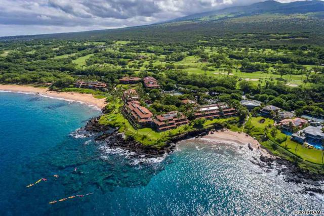 4850 Makena Alanui Rd C205, Kihei, HI 96753 (MLS #381456) :: Elite Pacific Properties LLC