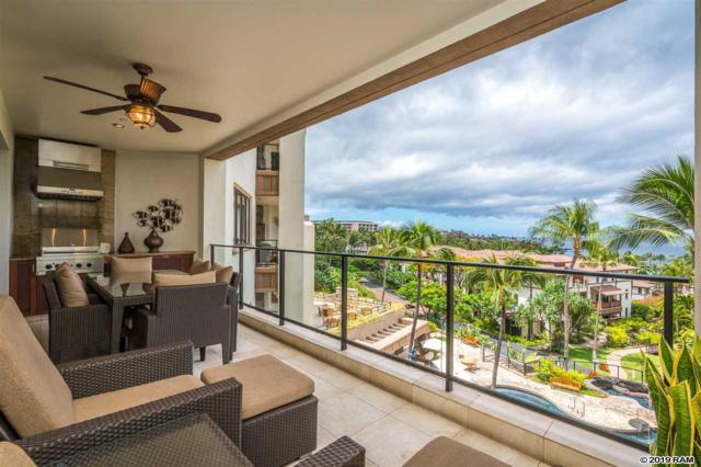 3800 Wailea Alanui Dr #308, Kihei, HI 96753 (MLS #381461) :: Maui Estates Group