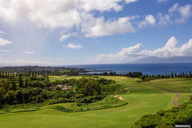 220 Plantation Club Dr #17, Lahaina, HI 96761 (MLS #381480) :: Maui Estates Group