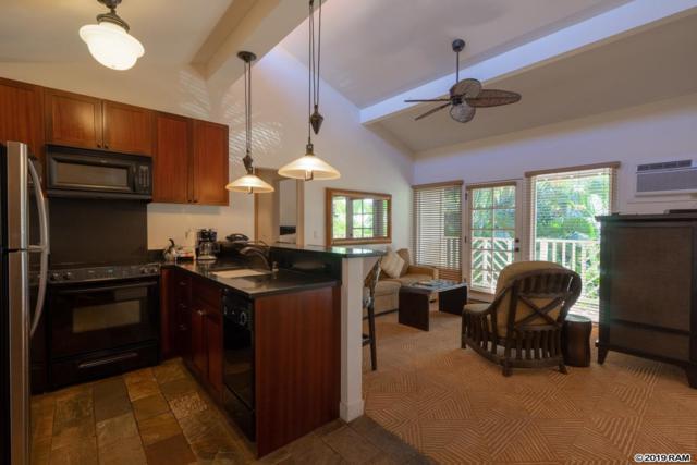 660 Wainee St J208, Lahaina, HI 96761 (MLS #381481) :: Elite Pacific Properties LLC