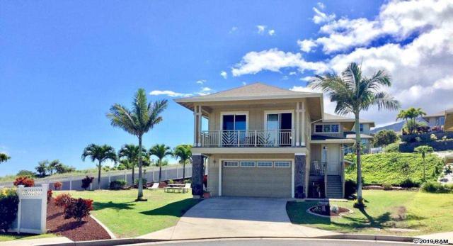 5 Maka Hou Pl, Wailuku, HI 96793 (MLS #381506) :: Coldwell Banker Island Properties
