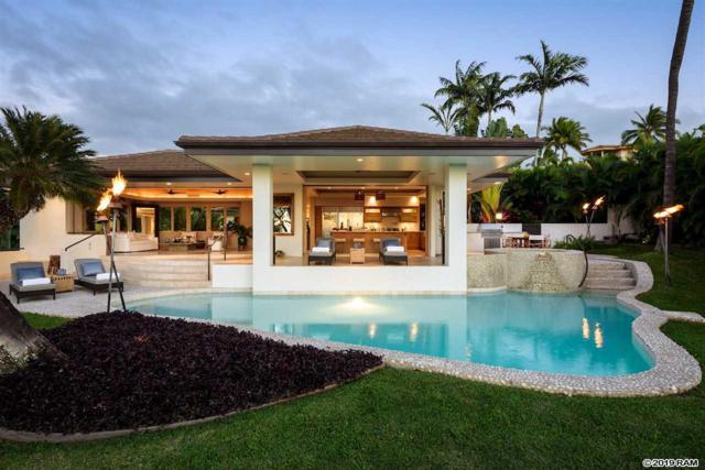 4280 Melianani Pl, Kihei, HI 96753 (MLS #381507) :: Coldwell Banker Island Properties