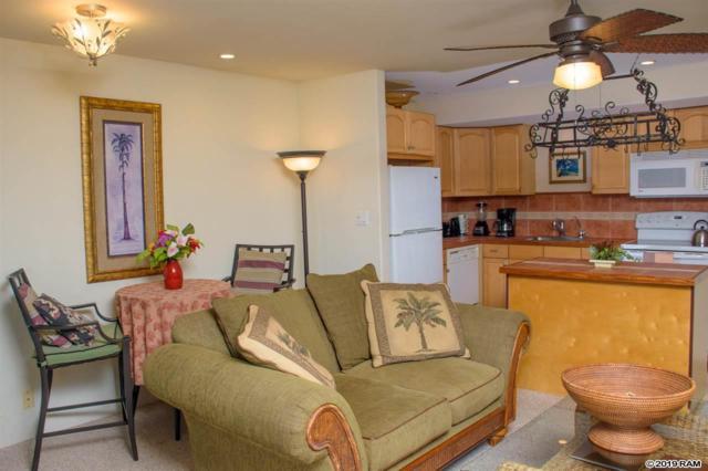 3559 Lower Honoapiilani Rd #720, Lahaina, HI 96761 (MLS #381534) :: Maui Estates Group