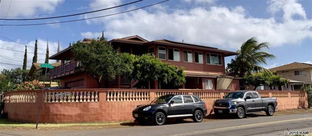 276 Moi Pl, Kihei, HI 96753 (MLS #381536) :: Maui Estates Group