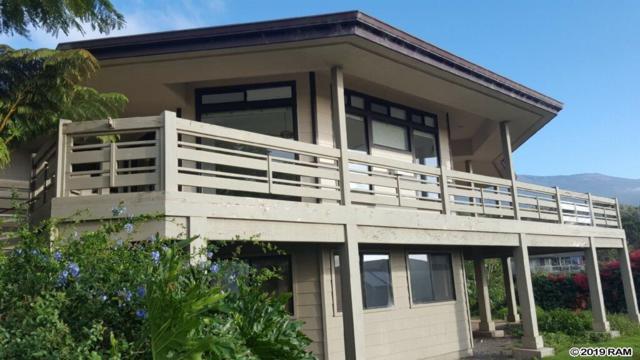 50 Kulamanu Cir, Kula, HI 96790 (MLS #381548) :: Elite Pacific Properties LLC