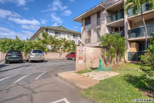 35 Walaka St P 201, Kihei, HI 96753 (MLS #381549) :: Elite Pacific Properties LLC