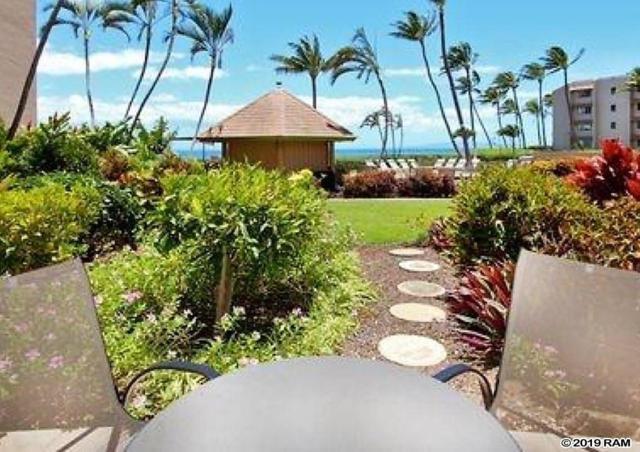 150 Hauoli St #104, Wailuku, HI 96793 (MLS #381550) :: Elite Pacific Properties LLC