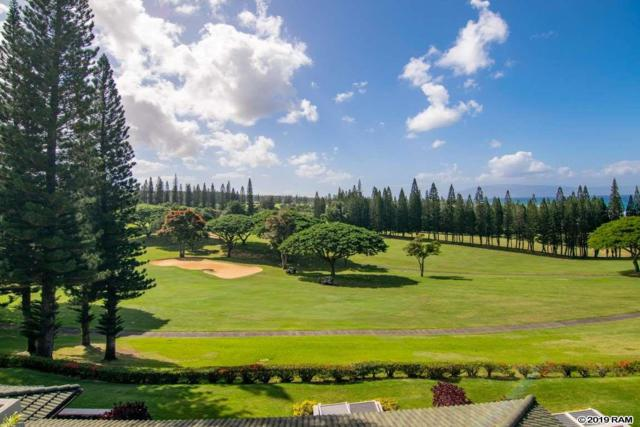 500 Kapalua Dr 12V1, Lahaina, HI 96761 (MLS #381567) :: Elite Pacific Properties LLC