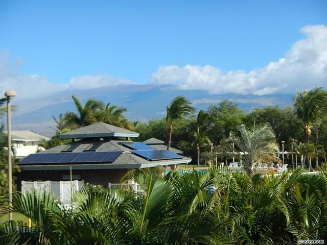 80 Halili Ln 8A, Kihei, HI 96753 (MLS #381574) :: Maui Estates Group