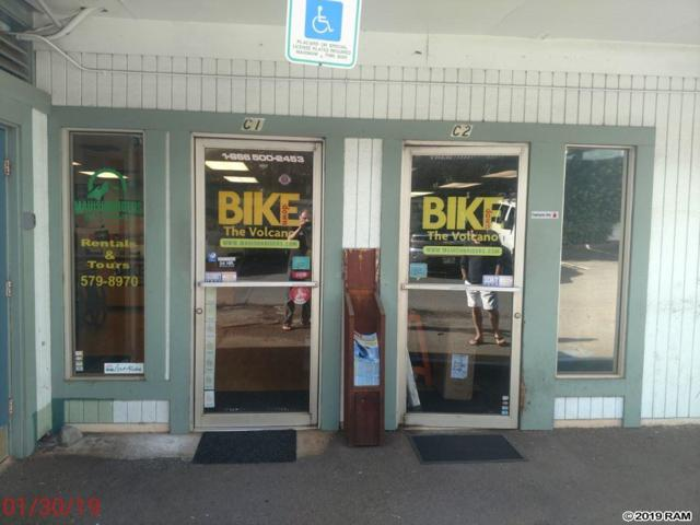 71 Baldwin Ave, Paia, HI 96779 (MLS #381586) :: Elite Pacific Properties LLC