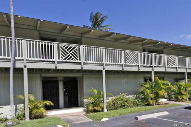 715 S Kihei Rd #140, Kihei, HI 96753 (MLS #381592) :: Elite Pacific Properties LLC