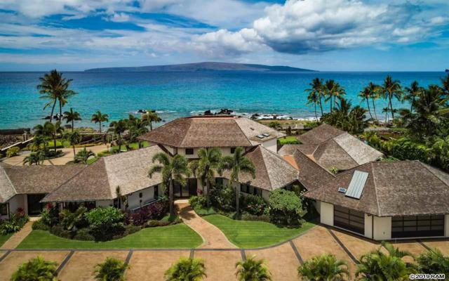 7555 Makena Rd, Kihei, HI 96753 (MLS #381598) :: Elite Pacific Properties LLC