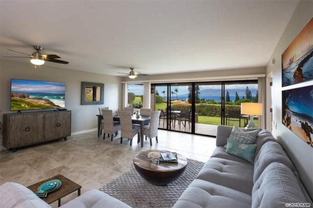 50 Puu Anoano St #2203, Lahaina, HI 96761 (MLS #381620) :: Elite Pacific Properties LLC