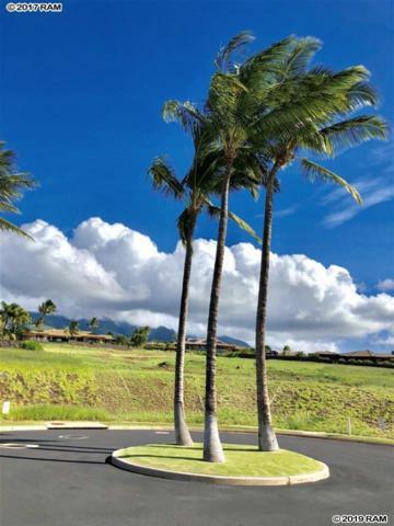 85 Lolii Pl Lot 35 Phase 1, Lahaina, HI 96761 (MLS #381622) :: Elite Pacific Properties LLC