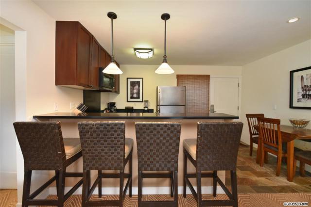 660 Wainee St D102, Lahaina, HI 96761 (MLS #381641) :: Elite Pacific Properties LLC