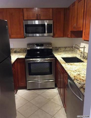 3740 Lower Honoapiilani Rd A 101, Lahaina, HI 96761 (MLS #381645) :: Elite Pacific Properties LLC