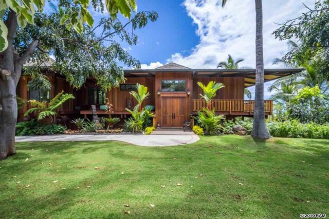3408 Kuaua Pl, Kihei, HI 96753 (MLS #381674) :: Elite Pacific Properties LLC