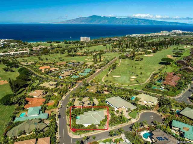 229 Amakihi Way, Lahaina, HI 96761 (MLS #381678) :: Elite Pacific Properties LLC