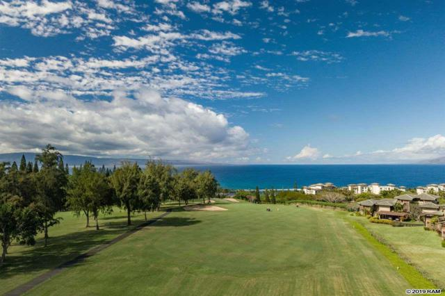 100 Ridge Rd 1213-15, Lahaina, HI 96761 (MLS #381699) :: Team Lally