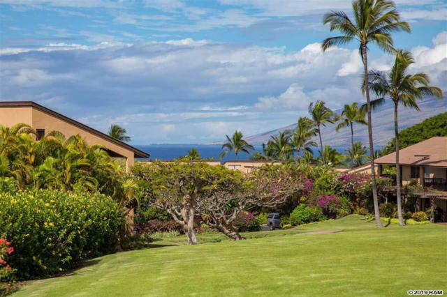 3300 Wailea Alanui Dr 16B, Kihei, HI 96753 (MLS #381708) :: Maui Estates Group