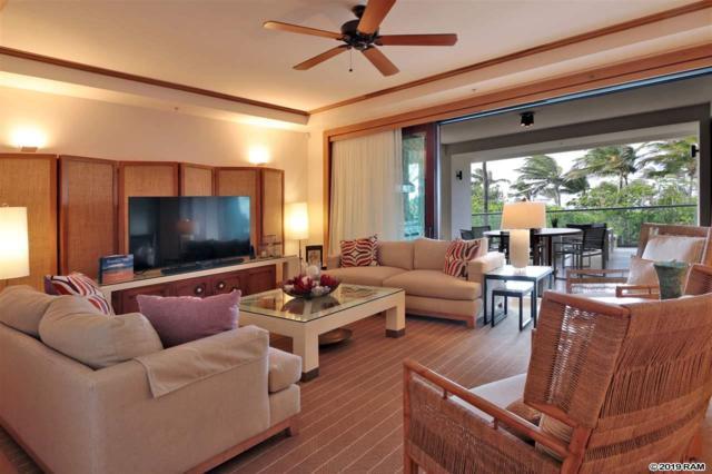 1 Bay Dr #2302, Lahaina, HI 96761 (MLS #381721) :: Elite Pacific Properties LLC