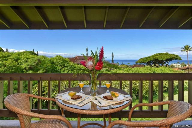 150 Puukolii Rd #58, Lahaina, HI 96761 (MLS #381760) :: Elite Pacific Properties LLC