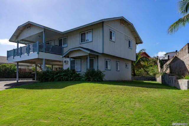 905 Lekeona Loop, Wailuku, HI 96793 (MLS #381763) :: Elite Pacific Properties LLC