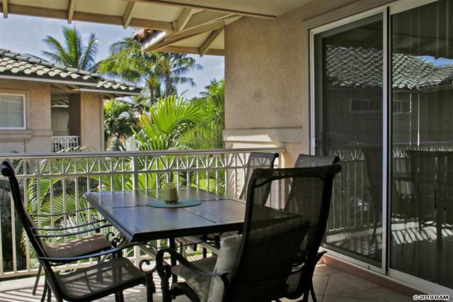 30 Kai Makani Loop M201, Kihei, HI 96753 (MLS #381771) :: Elite Pacific Properties LLC
