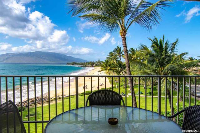 2430 S Kihei Rd #503, Kihei, HI 96753 (MLS #381794) :: Maui Estates Group