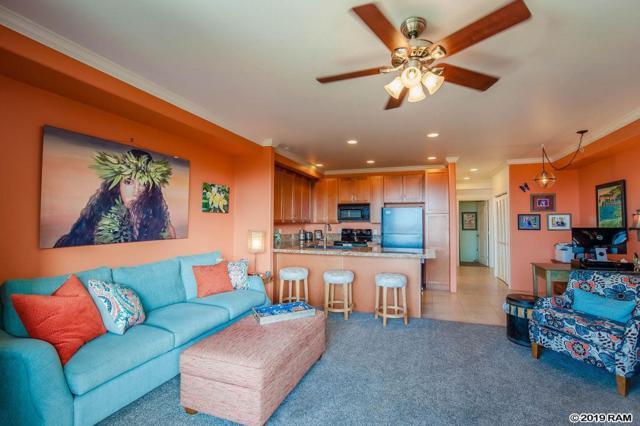 112 Walaka St #303, Kihei, HI 96753 (MLS #381805) :: Maui Estates Group