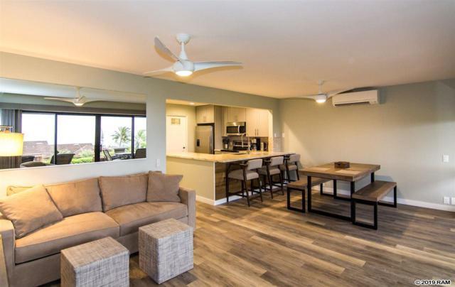50 Puu Anoano St #3503, Lahaina, HI 96761 (MLS #381808) :: Elite Pacific Properties LLC