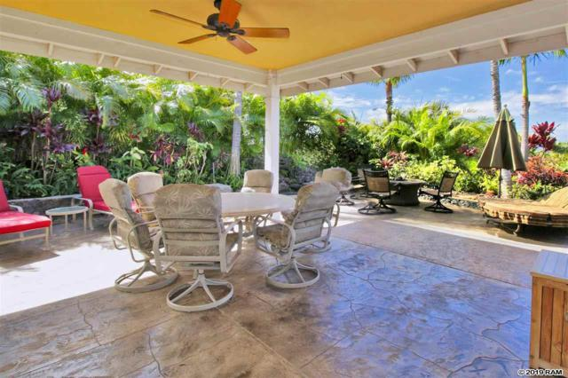 126 Hoohale St, Kihei, HI 96753 (MLS #381822) :: Maui Estates Group
