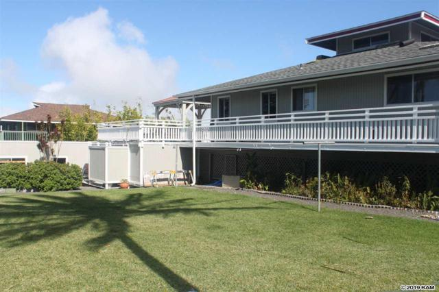 115 Kapuahi St, Makawao, HI 96768 (MLS #381830) :: Elite Pacific Properties LLC