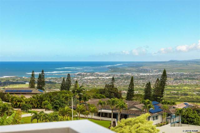 679 Maalahi St, Wailuku, HI 96793 (MLS #381839) :: Elite Pacific Properties LLC