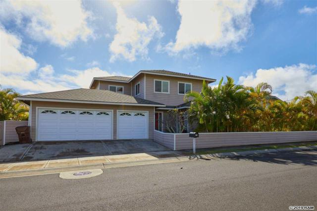 189 Kaulana Na Pua Cir, Wailuku, HI 96793 (MLS #381846) :: Elite Pacific Properties LLC