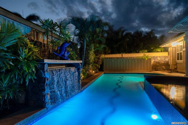11 Hoohale St, Kihei, HI 96753 (MLS #381854) :: Elite Pacific Properties LLC