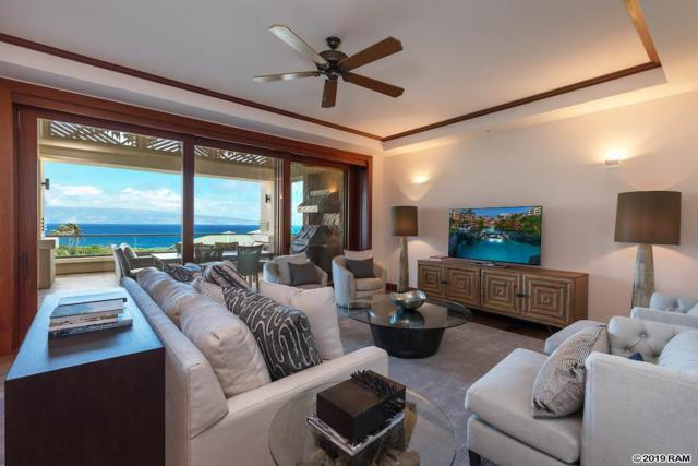 1 Bay Dr #6302, Lahaina, HI 96761 (MLS #381859) :: Elite Pacific Properties LLC