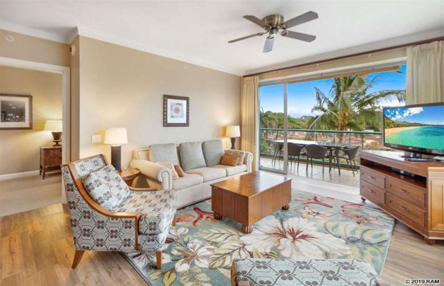 130 Kai Malina Pkwy Nr320, Lahaina, HI 96761 (MLS #381864) :: Elite Pacific Properties LLC