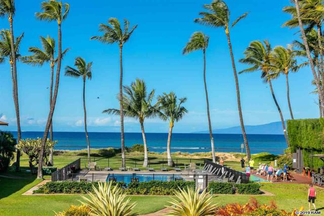 49 W Lipoa St #212, Kihei, HI 96753 (MLS #381865) :: Elite Pacific Properties LLC