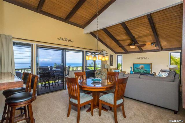 10 Wailea Ekolu Pl #1108, Kihei, HI 96753 (MLS #381868) :: Elite Pacific Properties LLC