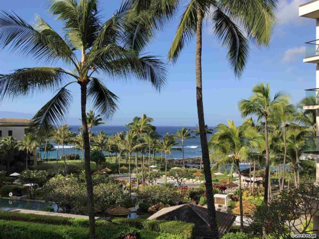 1 Bay Dr #4404, Lahaina, HI 96761 (MLS #381874) :: Keller Williams Realty Maui