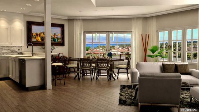 2757 S Kihei Rd #803, Kihei, HI 96753 (MLS #381901) :: Coldwell Banker Island Properties