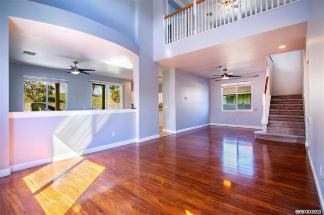 136 Anamuli St, Kahului, HI 96732 (MLS #381906) :: Coldwell Banker Island Properties
