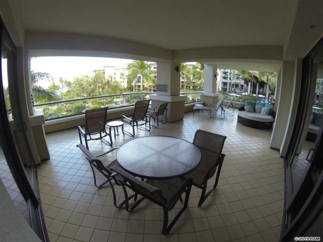 1 Bay Dr #3402, Lahaina, HI 96761 (MLS #381930) :: Keller Williams Realty Maui