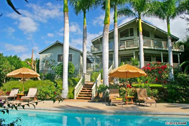 563 Mikioi Pl, Kihei, HI 96753 (MLS #381940) :: Elite Pacific Properties LLC