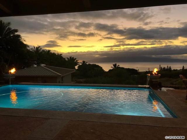 206 Awaiku St B, Lahaina, HI 96761 (MLS #381969) :: Keller Williams Realty Maui