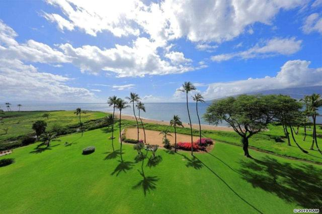 800 S Kihei Rd #501, Kihei, HI 96753 (MLS #381975) :: Elite Pacific Properties LLC
