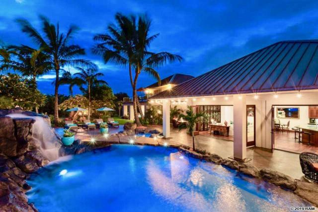 166 Apuwai St, Haiku, HI 96708 (MLS #382005) :: Maui Estates Group